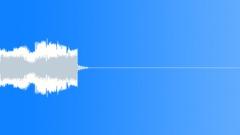 8-bit Lose 02 Sound Effect