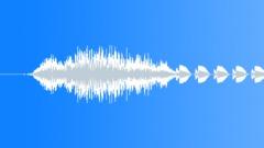 Sound Design |  Science Fiction  ||  Machine Power Down, Beeps, Robotic, Clos - sound effect