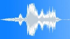 Sound Design |  Science Fiction  ||  Robot Power Down, Shimmer, Raspy, Close  Sound Effect