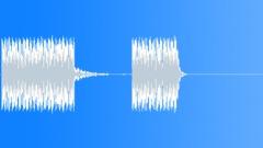Sound Design | Beeps || Beep,Harsh,Stutter - sound effect