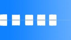 Sound Design | Beeps || Beeps,Buzz,Dull,Nasal,Pattern - sound effect