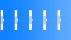 Sound Design | Beeps || Beeps,Harsh,Malfunction,Loop Sound Effect
