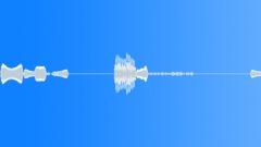Sound Design | Beeps Blurps || Beep,Sci-Fi,Bleep,High,Low - sound effect
