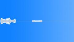 Sound Design | Beeps Blurps || Beep,Sci-Fi,Tinkle,Short,Mid - sound effect