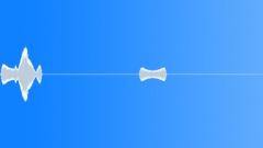 Sound Design | Beeps Blurps || Beep,Sci-Fi,Tinkle,1,Short - sound effect