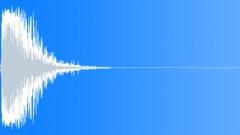 Sound Design | Hits Bursts || Burst,Blast,Ruffled,Resonnant Sound Effect