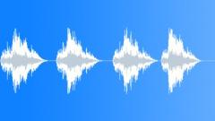 Sound Design | Hits Bursts || Bursts,Strikes,Swirls,Sharp - sound effect