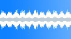 Sound Design | Pulsing || Pulse,Industrial,Roar,Wash - sound effect