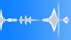 Sound Design | Beeps Blurps || Bot, Tones, Various, Series Sound Effect