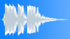 Sound Design | Hits Bursts || Cartoony Whoosh, Metal Hit, Multiple, Hard Slam Sound Effect