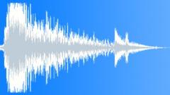Sound Design | Hits Bursts || Metal Impacts, Glass Crash - sound effect