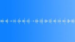 Industry | Robotics || Machine Metallic Rattle, Thin, Rhythmic, Clicks, Sligh - sound effect