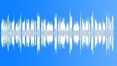 Machines | Servos Actuators || Printer  Servo Whines, Fast Sequence, Sharp, R - sound effect