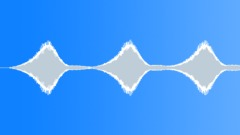 Sound Design | Pulsing || Pulsing Electrical Buzz Series x3 Echoey Sci-Fi - sound effect