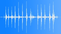 Sound Design || Robot,Movements,Footsteps,Metal Rattle - sound effect