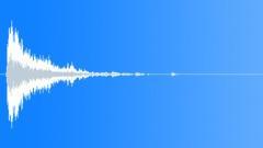 Sound Design   Various    Sound Design, Junky Impact, Metallic Fence, Punch,  - sound effect