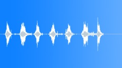 Sound Design | Various || Sound Design, Junky Robot, Walk Series, Slow, Labor - sound effect