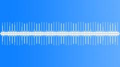Sound Design | Various || Sound Design, Marbles Swirling, Rhythmic, Generator - sound effect