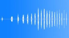 Sound Design | Beeps Blurps || Warble Series x19,Speed Increase,Short,Process - sound effect