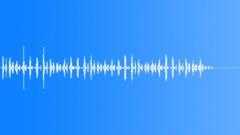 Sound Design | Beeps Blurps || Warbles By Series x30,Short,Fast Speed,Panned, - sound effect