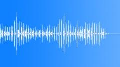 Sound Design   Beeps Blurps    Warbles By Series x63,Medium Long,Medium Fast  - sound effect