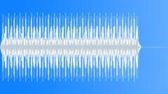 Sound Design | Pulsing || Loop,Spinning,Rhythmic,Low End Rumble,Powerful Gene Sound Effect