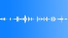Sound Design | Vacuum Processed Doppler || Short Squeak Series,Suction,Skin,B - sound effect