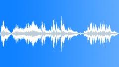 Metal   Shudders    Tin Sheet, Big, Waving Various, Low Warble, Reverb Bathro Sound Effect