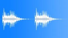 Liquid, Mercury    Sound Design - Conceptual - Slow Motion Mercury Flow - Thi - sound effect