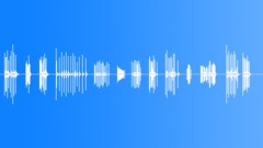 Bomb, Tick || Sound Design - Conceptual - Surreal Bomb Ticks - C U - Very Goo - sound effect