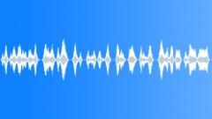 Stock Sound Effects of Horror, Wind || Sound Design - Demon Vision Whooshes - Processed Wind Swirls,