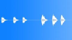 Foley, Movement || Sound Design - Foley Movement - Processed Match Strike, Ph - sound effect