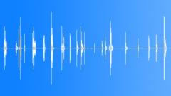 Bubbles, Water    Sound Design - Individual Underwater Bubbles, Version 1 - sound effect