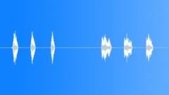Laser Gun, Sci Fi || Sound Design - Laser Gun - C U - Multi Tonal Electronic  Sound Effect