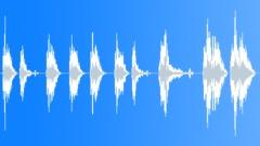 Horror, Scream    Sound Design - Processed Elephant Screams - Surreal, Good F - sound effect