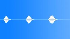 Vocal, Processed || Sound Design - Vocals - Female - Processed Exhales @ 3 Di - sound effect