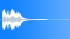 Thunder || Sound Design - Lightning Explosion Component - C U - Short Low Cra - sound effect