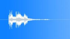 Stock Sound Effects of Thunder || Sound Design - Lightning Explosion Component - C U - Short Low Cra