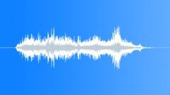 Explosion, Thunder || Sound Design - Processed Lightning & Explosion Componen Äänitehoste