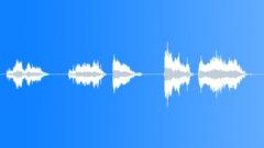 Footsteps, Snow || Sound Design - Crunchy Snow Footsteps - Chorus Processing, - sound effect
