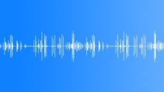 Gun, Battle || Sound Design - Gun Battle - O S - Muffled Shots & Explosions - sound effect