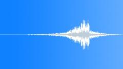 SciFi || Whoosh Doppler Disappear Sci Fi - breathy - sound effect