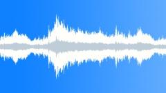 Sound Design | Atmospheres || Synth,Rumble,Blasts,Siren - sound effect