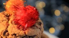 09 - Cookies - sugar - 07 Stock Footage