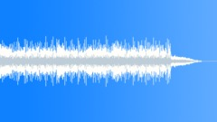 Stock Music of A Dark Knight Minimal