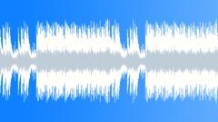Starry Night Sky (Corporate Piano Loop) Arkistomusiikki