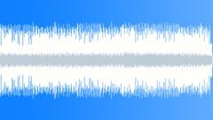 Pre-Dawn Awakening (Contemplative) - stock music