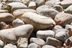 Background of stones in nature Kuvituskuvat