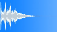 Horror dark spooky hit Sound Effect