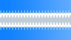 Proximity alarm emergency siren - sound effect